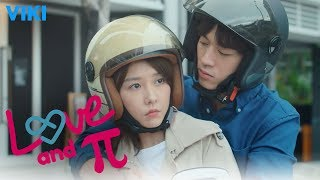 Love and π - EP17   Seduce Your Crush [Eng Sub]