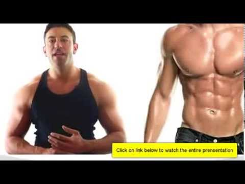 That Gain muscle fast Adonis Golden Ratio System