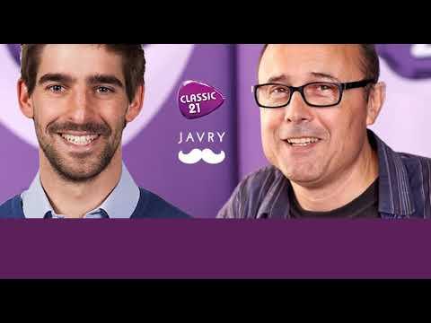Interview de Maxence Lacroix, CEO de Javry, sur Classic 21 (07 janvier 2020)