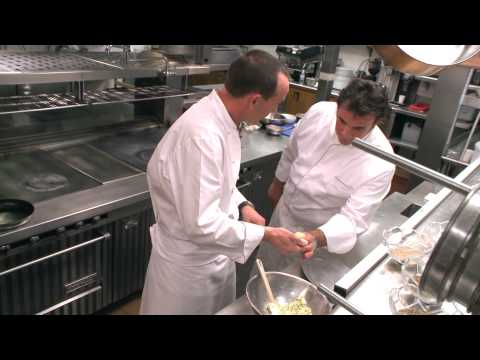Cuisine Culture™ How to Cook  Onion Soup by 2 Star Michelin Chef