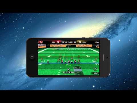 Madden NFL 25 - Tutorial - HD Gameplay - iOS