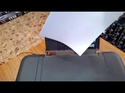 Replacing Cartridge on HP Deskjet 1050,1050A,2050,2050A..Printers