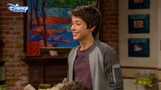 Girl Meets World - Uncle Josh is Back! - Official Disney Channel UK HD
