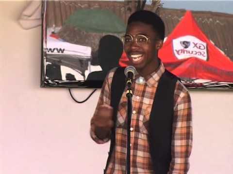 Poetry from Buyel' Embo , Xhosa Poem Uthando