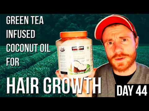 BEARD and HAIR GROWTH REMEDY | For Healthy Hair, Faster Growing Hair