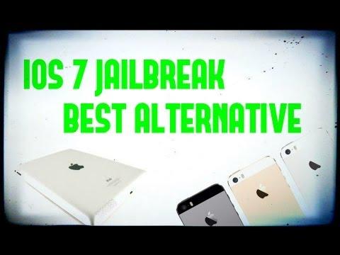 Best alternative for IOS 7.0.4 jailbreak Iphone5/5s/5c, Ipad, ipod (Get apps Free)