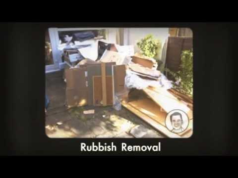 Paul's Rubbish Removal Melbourne