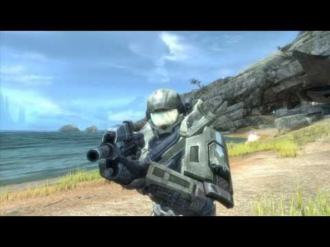 Secret Halo Reach Helmets
