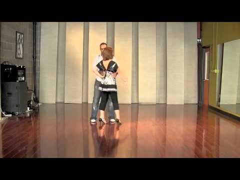 Intermediate Bachata Dancing Pattern (Lesson)