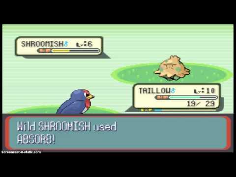 EnderAid PokemonRuby Ep3 part1