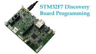 STM32 Nucleo - Keil 5 IDE with CubeMX: Tutorial 6 - SPI