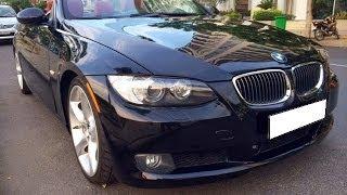 Bán Xe Ô tô BMW 335i 2009, Cần Bán Ôtô BMW 335i Đời 2009 Màu đen