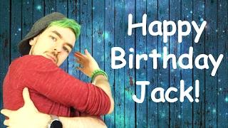 Happy Birthday JackSepticeye!