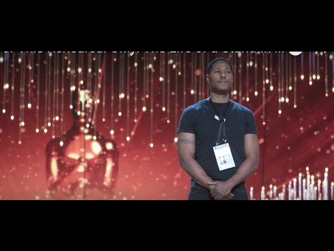 For This Rehearsal Only: The Life of a Stand-In At The Oscars