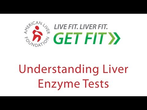 Understanding Liver Enzyme Test Results
