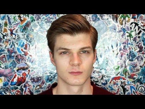 David Beckham for H&M Hair