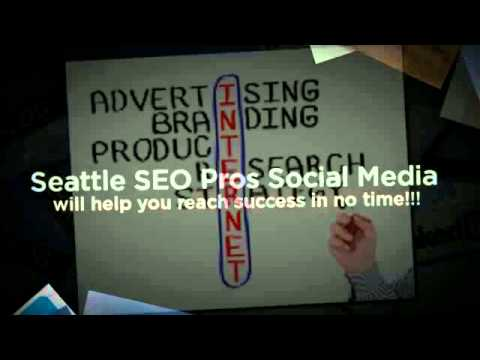 Seattle Seo Pros - Social Media Marketing Services