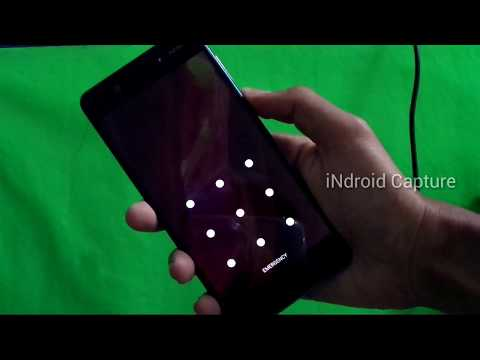 How to hard reset Nokia 5 pattern lock remove