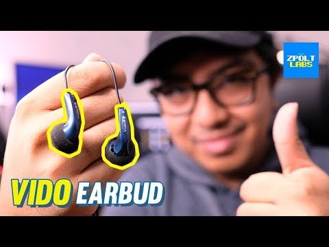 Xxx Mp4 🔥 Vido Earbuds Review Gamechanger Earphones 🔥 3gp Sex