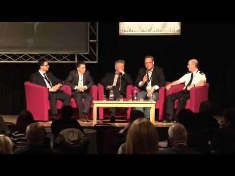 e-Crime Wales Summit 2013 Questions and Answers 1