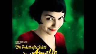 Download Comptine d'Un Autre Été  Die fabelhafte Welt der Amélie Piano Large Version 2010