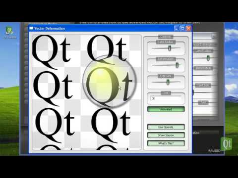 Qt SDK installation on Windows
