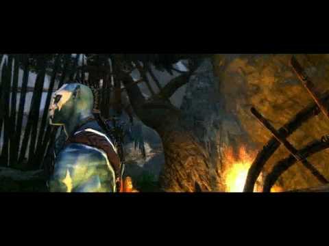 Avatar gameplay on ATI 4670 HD