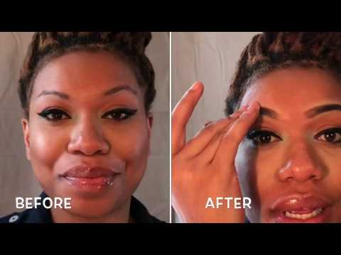 DIY Semi-Permanent Brows!|I WAITED MY WHOLE BROW LIFE FOR THIS!| Original Bossbabe Cleopatra