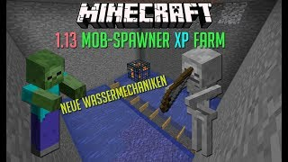 mob farm minecraft 1 13 Videos - 9tube tv