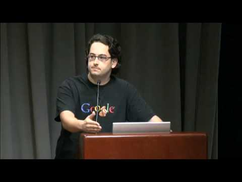 GTUG - Using the Google Collections Library for Java (1 of 2)