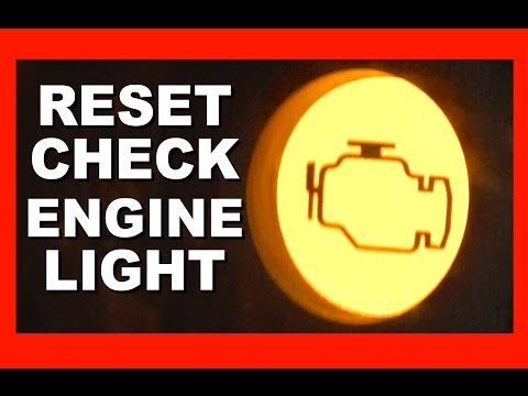 Dodge Ram Engine Light - Check Engine Light Reset Dodge Ram