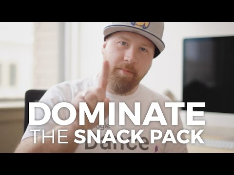 How To Dominate The Google Snack Pack & Local SEO