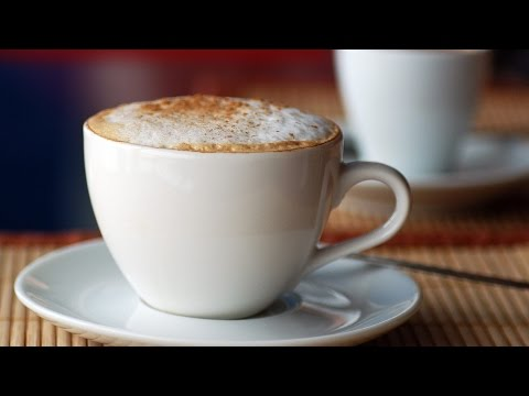 HOMEMADE CAPPUCCINO WITHOUT COFFEE MACHINE/BEATEN COFFEE/RECIPES IN MALAYALAM BY MRS MALABAR