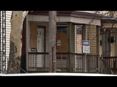 Newark Aims to Revitalize Abandoned Properties