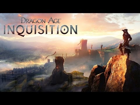 Dragon Age: Inquisition - Epic Conversation/Victory/Captured Keep Theme