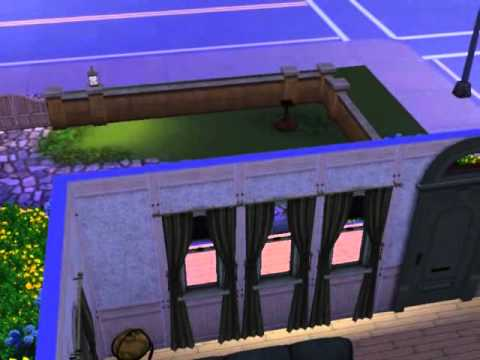The Sims 3: How To Stop A Robber