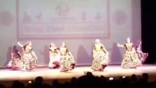 YUVA DANCE ACADEMY Winners Kalbeliya Dance