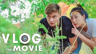 IM IN A MOVIE!! (EXCLUSIVE CLIP)
