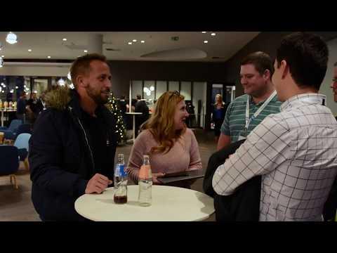Innovate Summit 2017 Highlight Reel