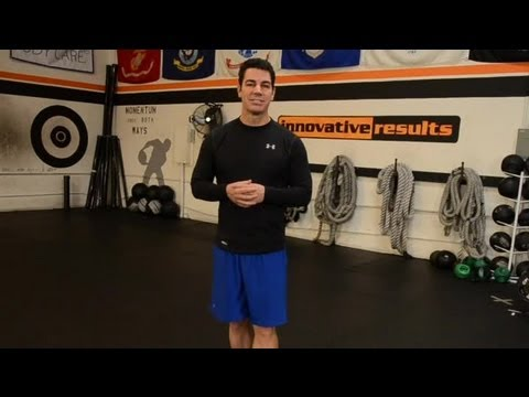 Lunges for Thinner Legs : Martial Arts, Muscles & Fitness