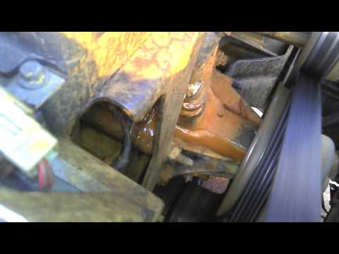 Cooling system Radiator clogged? Mustang 1997 V6