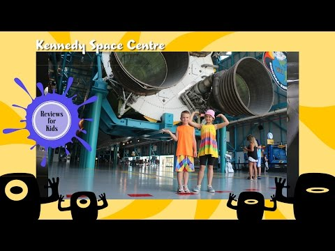 Reviews for Kids | Visiting Kennedy Space Center in Florida