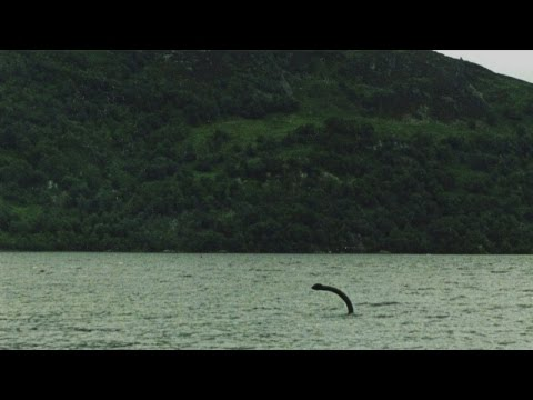 Have robots found the Loch Ness monster?