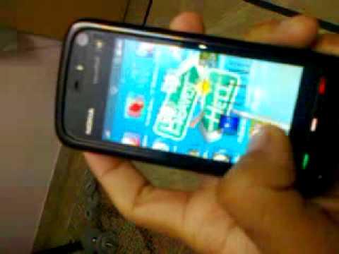Nokia C3 Wlan (WiFi) Connection Problem - Nokia E63 Mobile