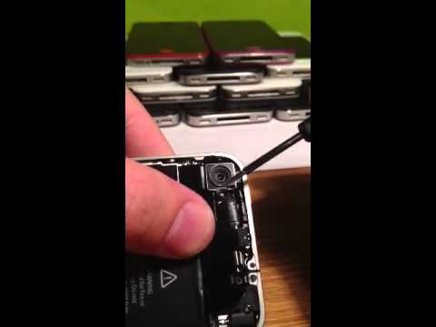 iPhone 4 GSM Poor WIFI Signal Fix