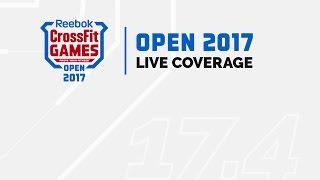 Open Announcement 17.4