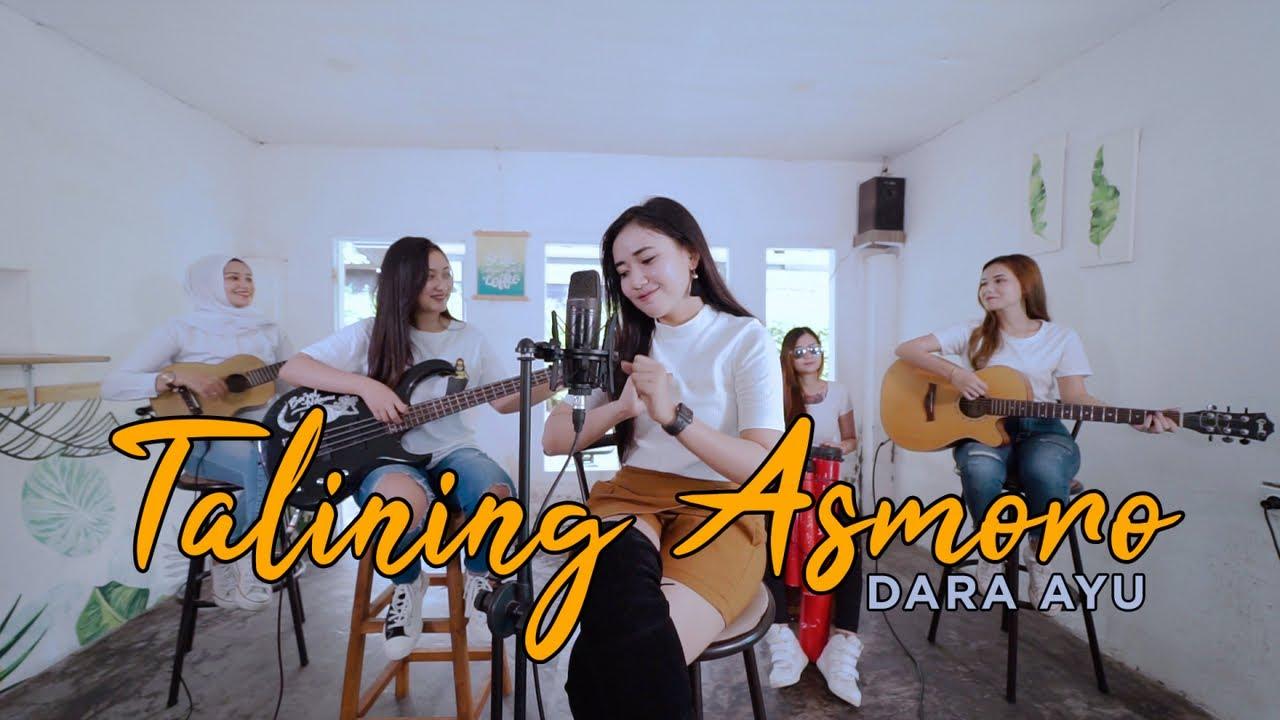 Download Dara Ayu - Talining Asmoro (Official Music Video) | KENTRUNG MP3 Gratis