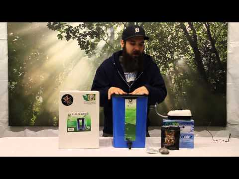 Flo-n-Brew Xtreme Tea Brewer Review