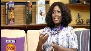 "Meet Media Personality Omotunde Adebowale ""Lolo 1"" | Wake Up Nigeria"