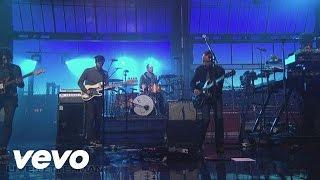 The Shins - Australia (Live On Letterman)